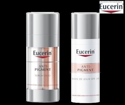 Eucerin ANTI PIGMENT duo 1