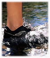 A chaque sport sa chaussure