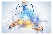 Enjeux santé numérique