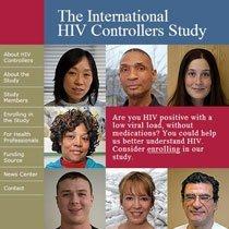 hiv controller