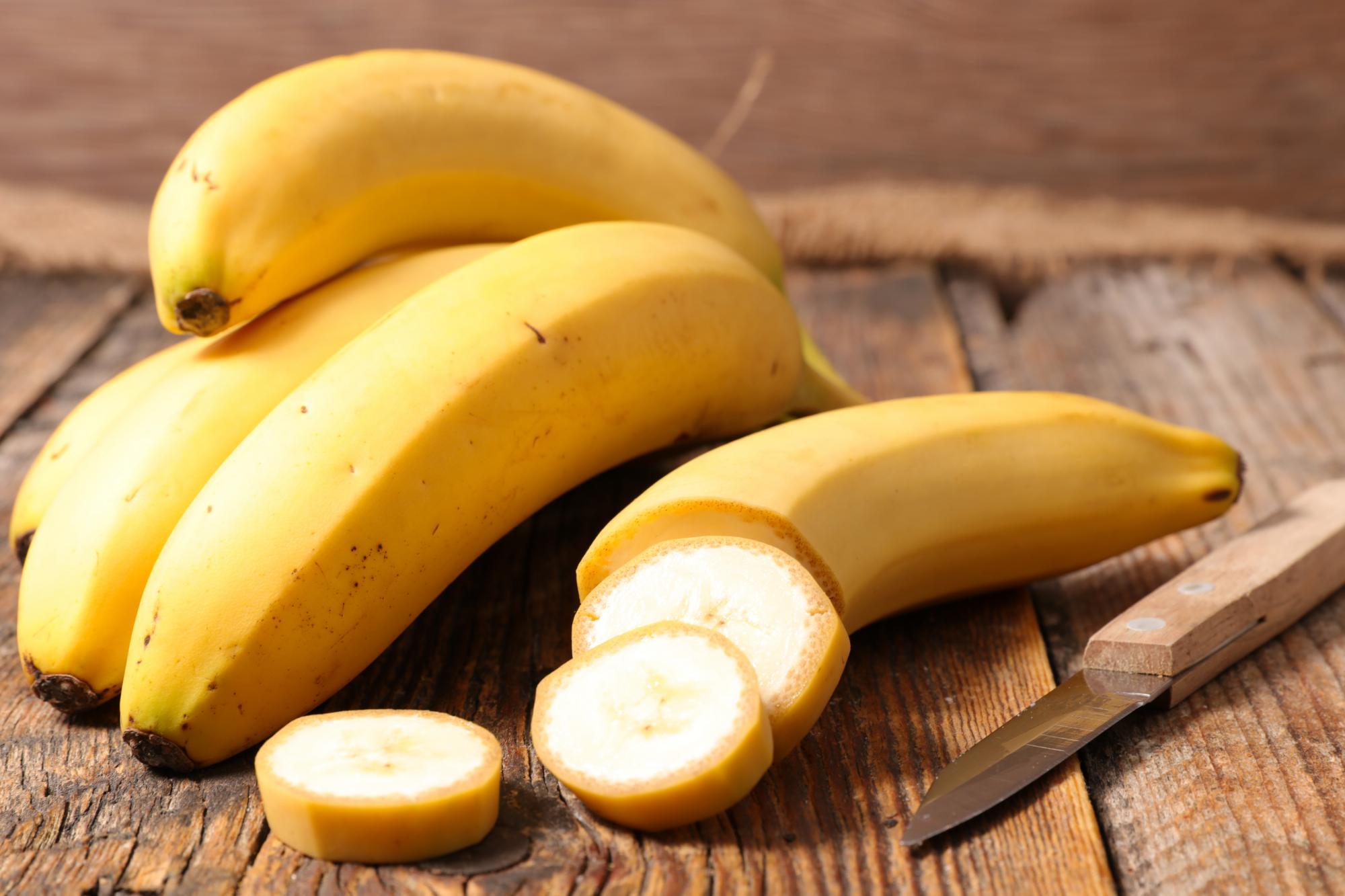 Quels sont les bienfaits de la banane